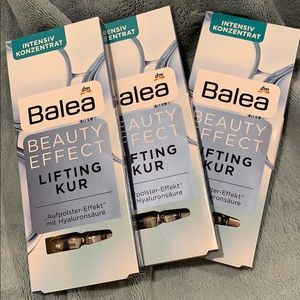 Balea Beauty lifting 1 pack has 7 bottles